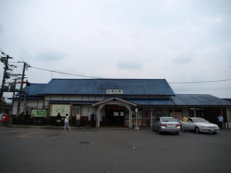 烏山駅36