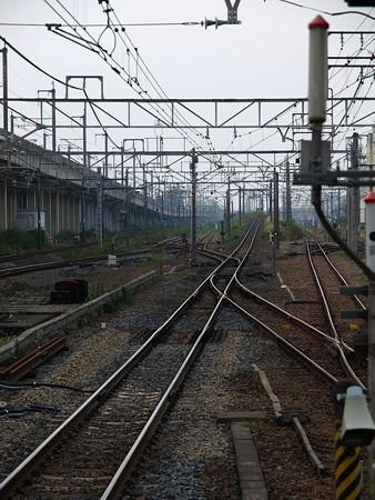小金井駅14