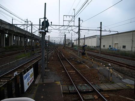 小金井駅16