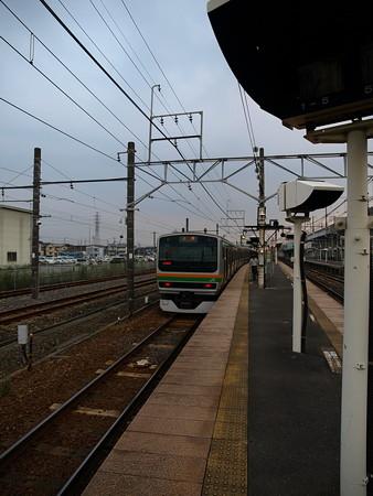 小金井駅19