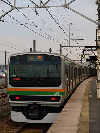 小金井駅20