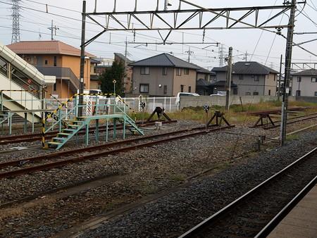 小金井駅24