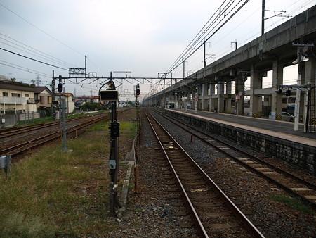 小金井駅27