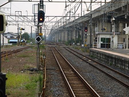 小金井駅28