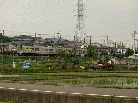 横浜高速鉄道Y000系(恩田駅界隈)3