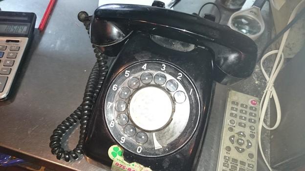 黒電話 (1)