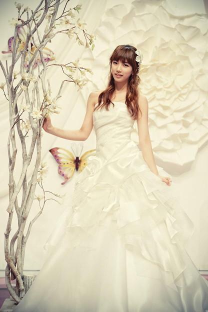 Photos: miss A  スジ