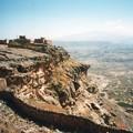 全土退避勧告中 イエメン Shibam & Kawkaban,Yemen