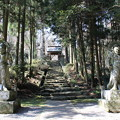Photos: 両子寺
