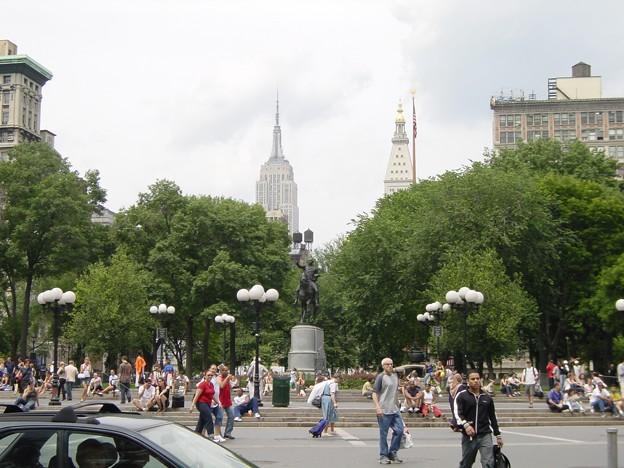 ユニオンスクエア