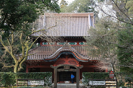 2012.01.28 佐賀 多久聖廟