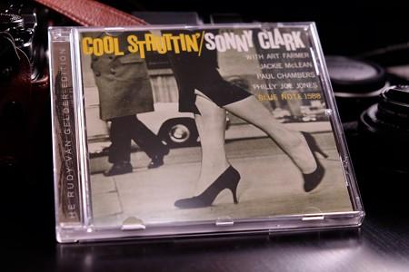 2015.04.10 机 BGM Cool Struttin Sonny Clark