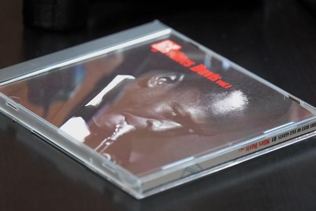2015.04.22 机 ジャズの巨人01号 Miles Davis