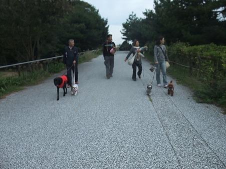 県立淡路島公園を散歩