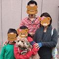 写真: コナンに家族が出来ました!!