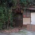 太子堂の廃屋