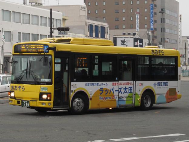 【矢島タクシー】群馬200か786