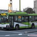 Photos: 【国際興業】 6203号車
