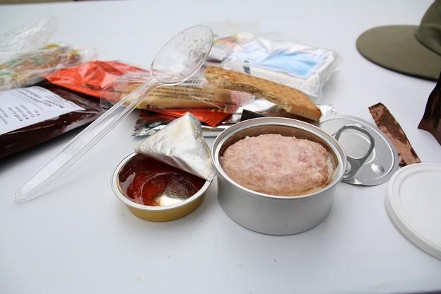 ポーランド軍戦闘糧食