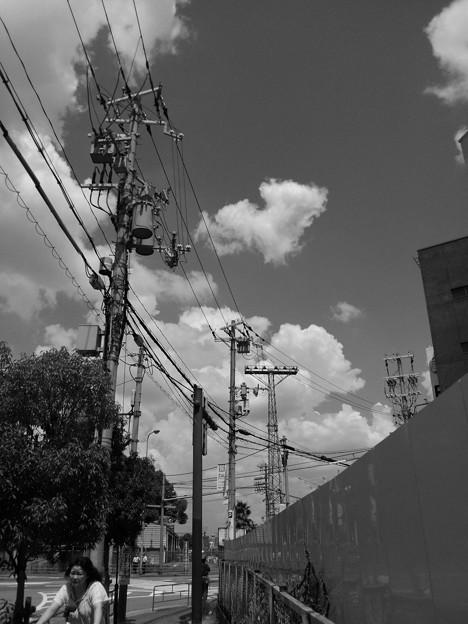 2011/8/27正午過ぎ