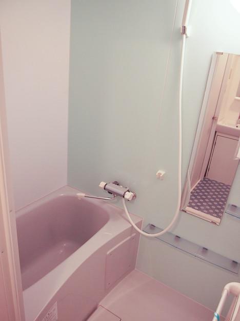 103号室~お風呂