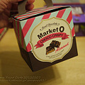 Photos: MarketO チョコクリスピー