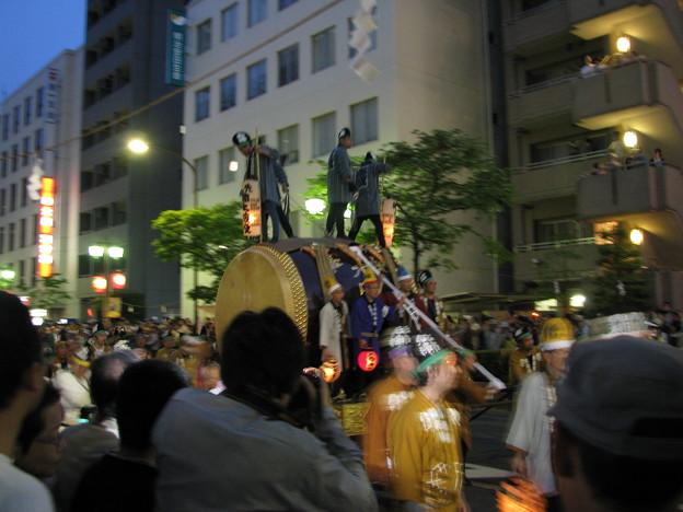 写真: お祭り 3
