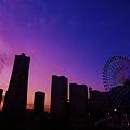 yokohama magic hour ☆