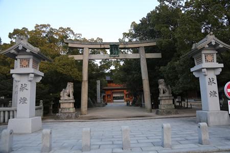 大山祇神社 - 01