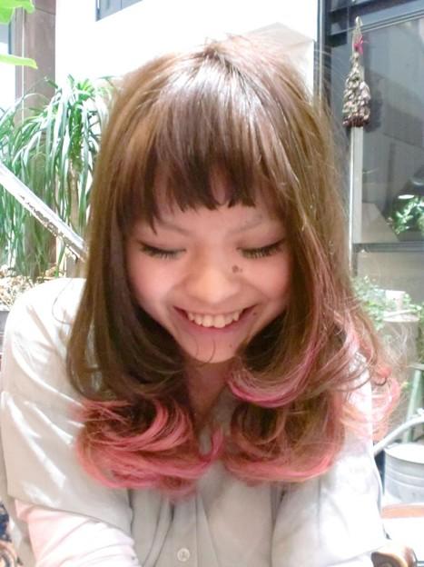 人と違う髪色に挑戦♡個性的なヘアカラー一覧!