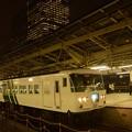 GRAN TOKYOと湘南ライナー
