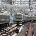 上野東京ラインE231系 宇都宮線・高崎線