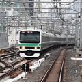 上野東京ラインE231系 常磐線