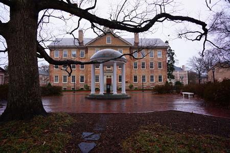 ノースカロライナ大学