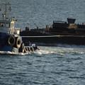 Photos: タグボート3
