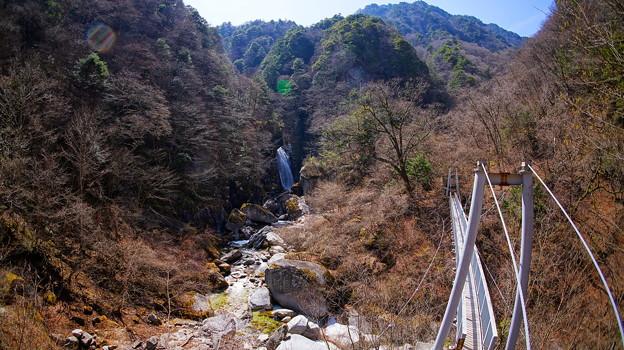 Photos: 不動滝