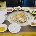 「福清」で韓国初の焼肉