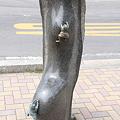 Photos: 110519-205水木ロード・妖怪