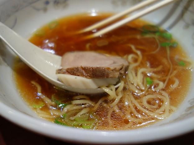 中華麺工房 男爵@市川DSC00171