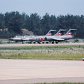 Photos: F-104J 56-8672 207sq KMQ 1982Jun (1)