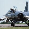 Photos: F-104J 76-8704 204sq RJFN 1982May (2)