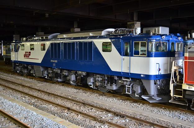 EF64 1025