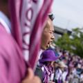 Photos: 徳ちゃん、吠える