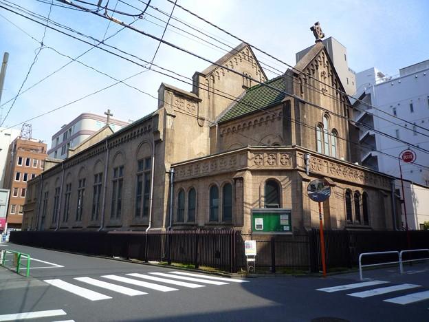 カトリック神田教会01