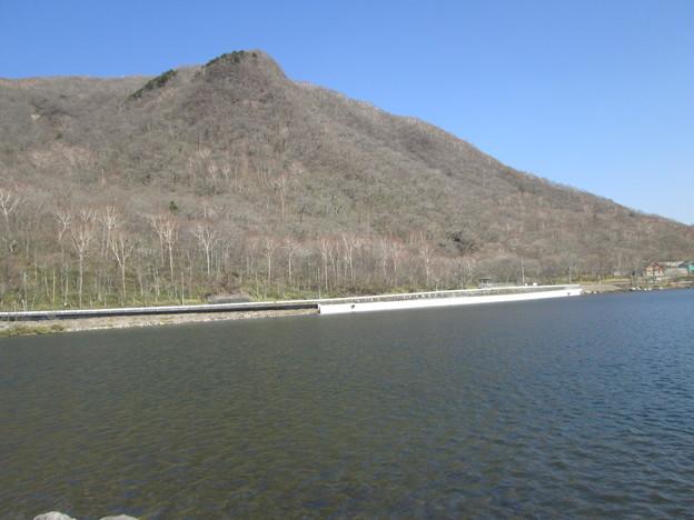 写真: 赤城山大沼