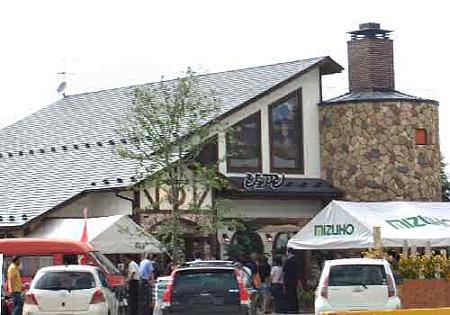 石窯パン工房 ジョアン 2006年6月24日(土)オープン-180624-2