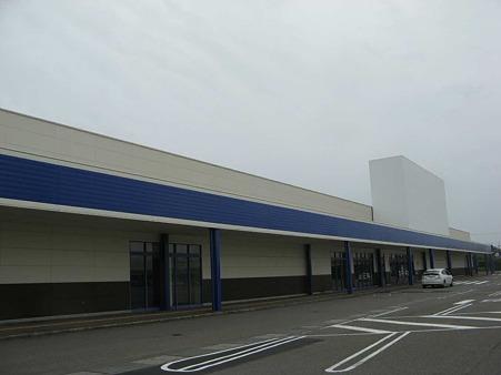 メガマート浜岡店 2011年5月8日(日) 閉店-230621-1