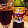 Photos: ジョナサン ( 成増駅前店 )   ボトルワイン ( 赤 )