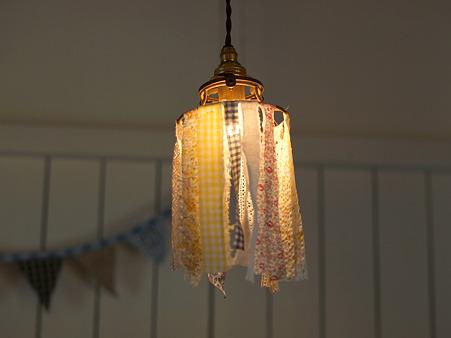 kokochiさんのライト