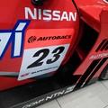 #23 XANAVI NISMO GT-R 2008 - IMG_20150503_175955